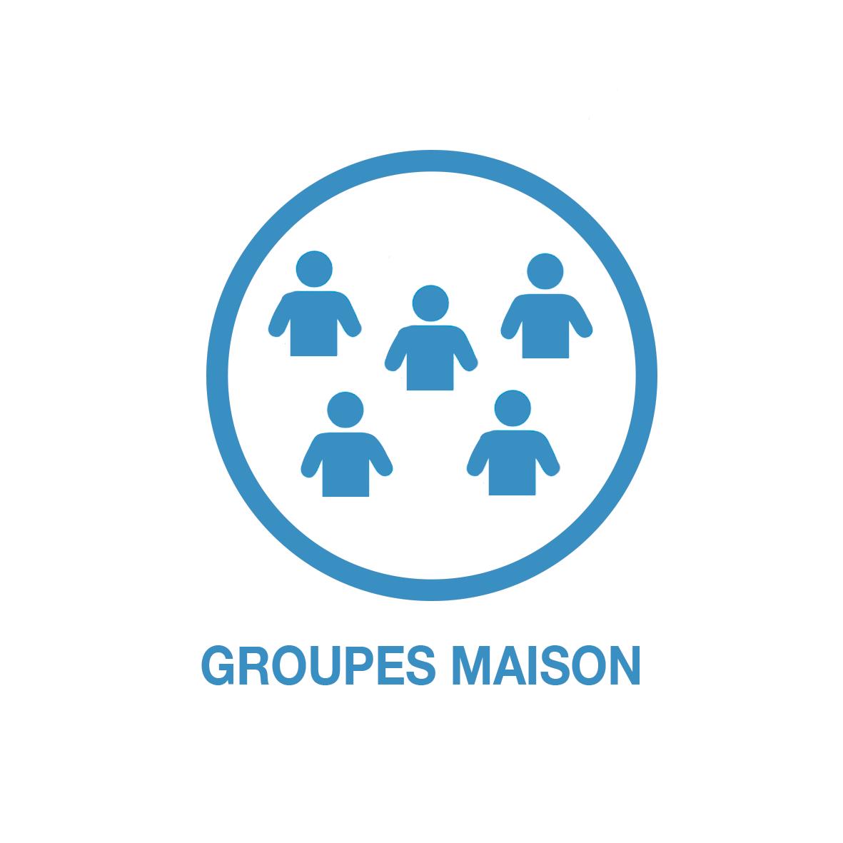 Groupes maison