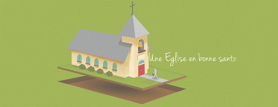 Pour une église en bonne santé