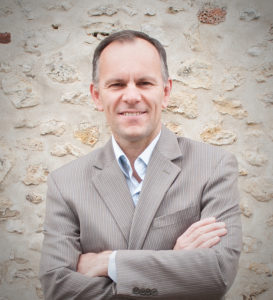 Laurent Waghon