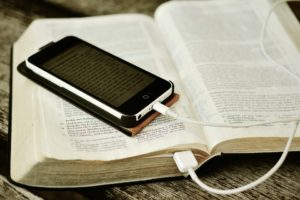 Lecture bible