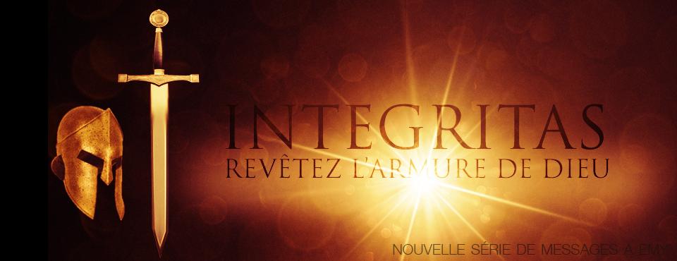 Série: Integritas