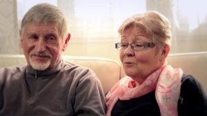 Hitoire2Vie: Elisabeth et Raymond